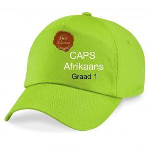 CAPS Graad 1 Afrikaans