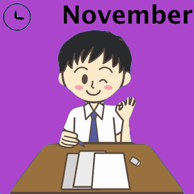 November Exams and Memos - Best Education