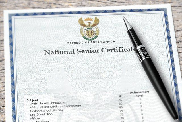 South Africa's latest matric pass rate shock