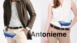 Gr. 5 Antonieme