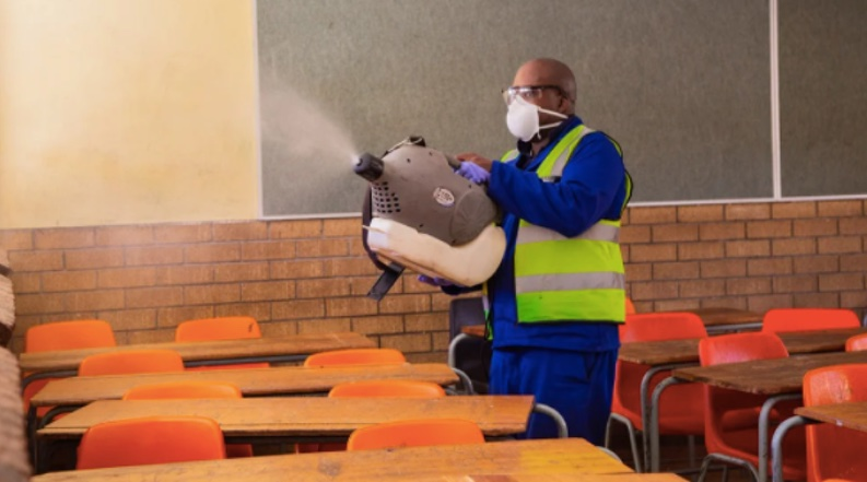 South Africa expected to delay reopening of schools
