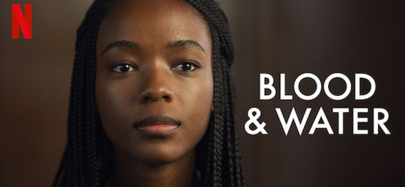 Blood and Water Netflix South Africa school