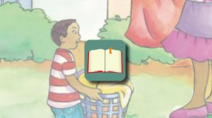 English First Additional Language Workbook - Grade 1
