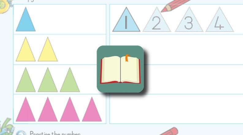 Grade 1 Mathematics in English Book 1 - Grade 1
