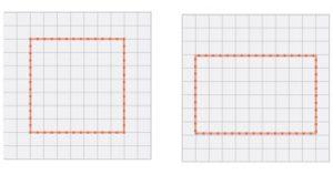 Trace the shape Term 1 - Grade 1
