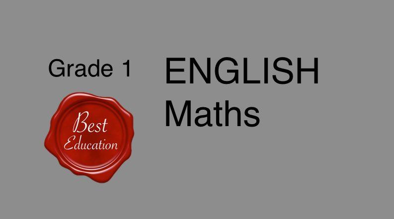 CAPS Mathematics Policy Document - Grade 1
