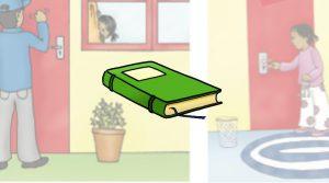 Grade 1 Life Skills Term 2 Rainbow Workbook