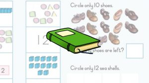 Mathematics Workbook 2 Term 3 - Grade 1