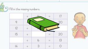 Mathematics Workbooks 2 Term 4 - Grade 1